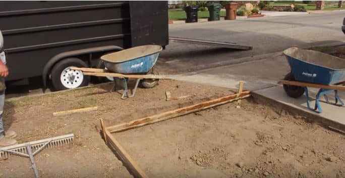 Top Concrete Contractors Lincoln Park CA Concrete Services - Concrete Driveway Lincoln Park