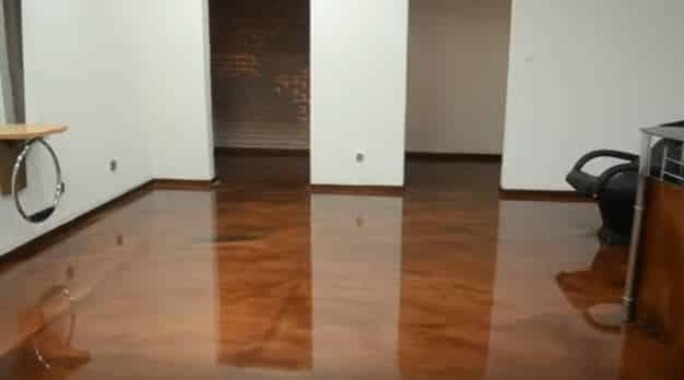 Concrete Services - Epoxy Flooring Mount Hope